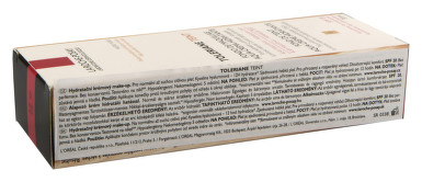 LA ROCHE-POSAY  TOLERIANE HYDRATAČNÍ MAKE-UP 01 30 ml