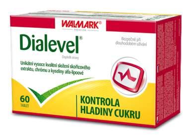 Walmark Dialevel tbl. 60