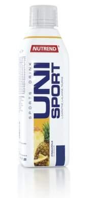 NUTREND Unisport ananas 1000ml