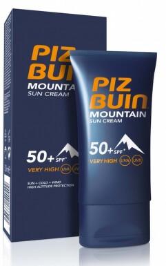 PIZ BUIN NEW SPF50 Moutain Cream 50ml