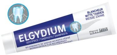 ELGYDIUM WHITENING zubní pasta 75ml