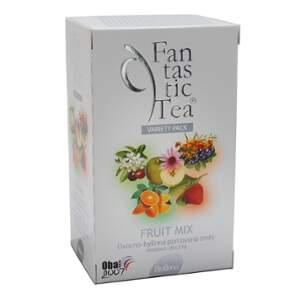 Čaj Fantastic Tea Fruit Mix n.s.20x2.5g