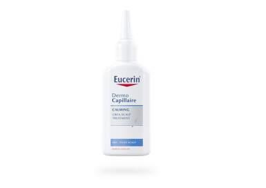 EUCERIN DermoCapil. tonikum suchá pokožka 100ml