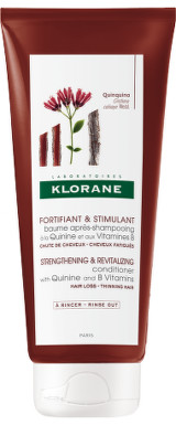 KLORANE Quinine baume vlasový balzám chinin 200ml