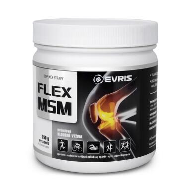 Evris Flex MSM 350g