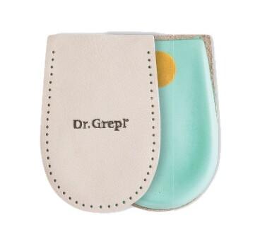 DR.GREPL Podpatěnka A anatomická vel.25-37