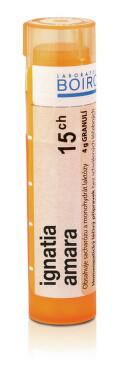 IGNATIA AMARA 15CH granule 1X4G