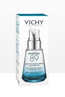 VICHY Minéral 89 HYALURON BOOSTER 30 ml