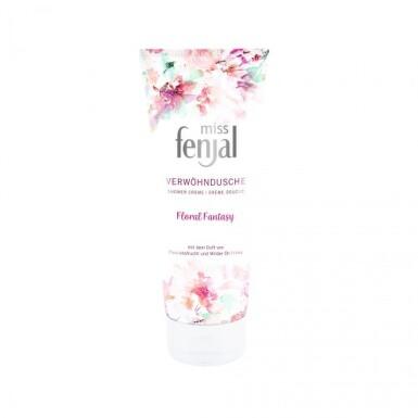 FENJAL Miss Floral Fantasy Shower Creme 200ml