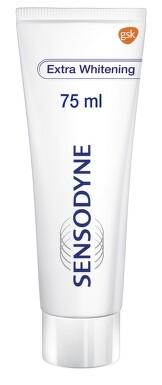 Sensodyne Extra Whitening zubní pasta 75 ml