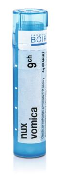 NUX VOMICA perorální granule 4GM 3CH-30CH