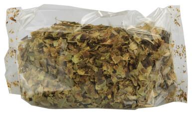 SENNOVÉ LUSKY léčivý čaj 1X50GM(PP SÁČ.)