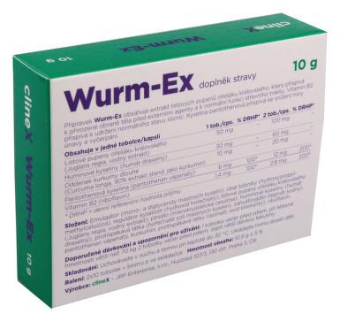 Wurm-Ex 20 tobolek