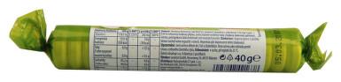 Intact hroznový cukr s vit.C jablko 40g (rolička)