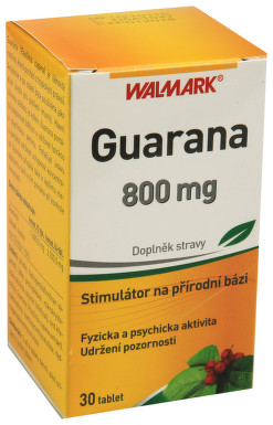 Walmark Guarana tbl.30x800mg