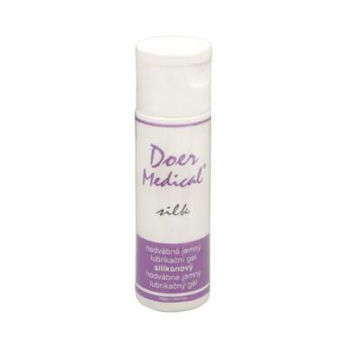 Doer Medical silk 30ml lubrikační gel