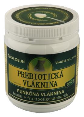 Prebiotická vláknina Valosun 250g