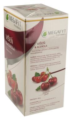 Megafyt Ovocný Višeň a acerola n.s.20x2g