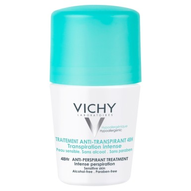 VICHY DEO roll-on antitr. Int. 50ml