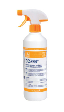 Desprej 500ml