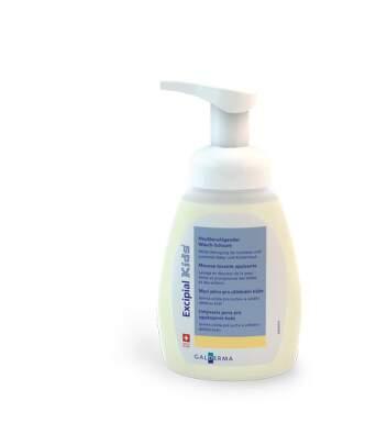 Excipial Kids Wash Schaum 250 ml