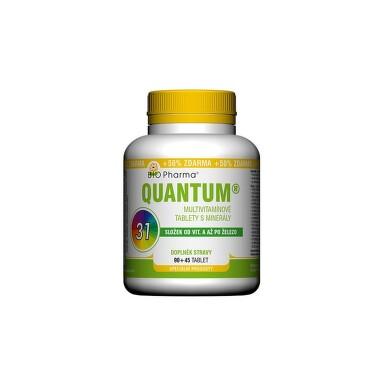 Quantum tbl.90+45 Bio-Pharma