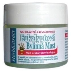 Herb Extract Eukalyptová mast 150ml
