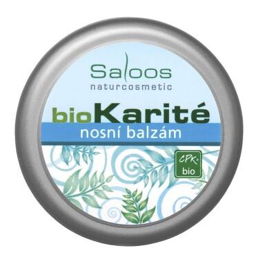 bio Karité nosní balzám 19ml