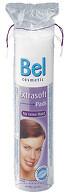 Kosmetic.podušky Bel Cosmetics microfr.kulaté 70ks