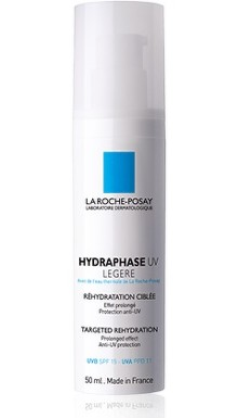 LA ROCHE-POSAY Hydraphase INT UV Legere 50ml