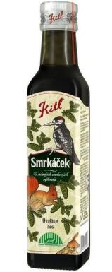 Kitl Smrkáček BIO 250 ml