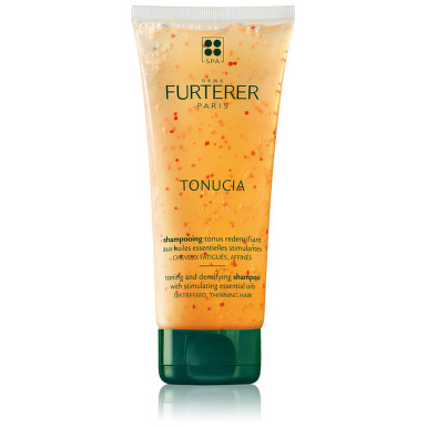 RF Tonucia Tonizující šampon hustota vlasů 200ml
