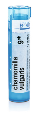 CHAMOMILLA VULGARIS 9CH granule 1X4G
