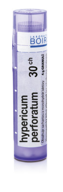 HYPERICUM PERFORATUM 30CH granule 1X4G