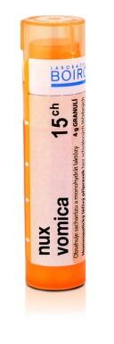 NUX VOMICA 15CH granule 4G
