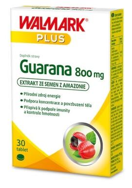 Walmark Guarana 800mg tbl.30