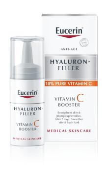 EUCERIN HYALURON-FILLER Vitamin C Booster 8ml