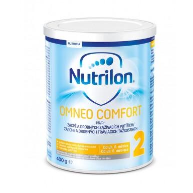 Nutrilon 2 Omneo Comfort ProExpert 400g