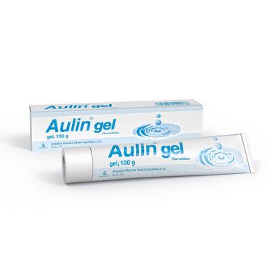 AULIN GEL kožní podání gely 1X100GM/3GM