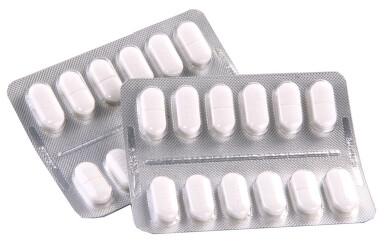 PARALEN 500 perorální neobalené tablety 24X500MG