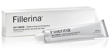 Fillerina - grade 1 Day Cream Treatment 50ml