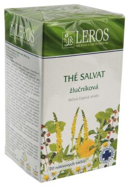 THÉ SALVAT perorální léčivý čaj 20X1GM SÁČ I
