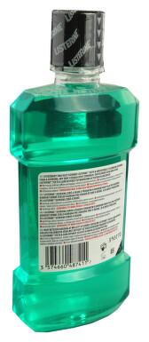 Listerine Freshmint 500ml