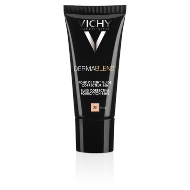 VICHY DERMABLEND Fluidní make-up 25 30 ml