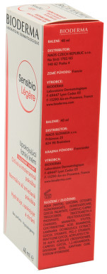 BIODERMA Sensibio Legere krém 40ml