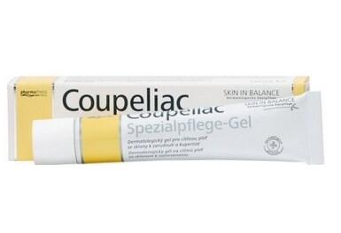Coupeliac dermatologický gel 20ml