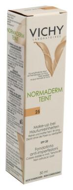 VICHY Normaderm Teint R10 odst.25 30ml