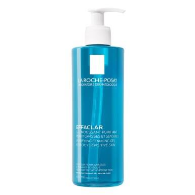 LA ROCHE-POSAY Effaclar gel R17 400ml