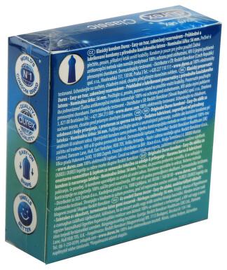 Prezervativ Durex Classic 3ks