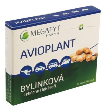 Megafyt Avioplant cps.10x250mg